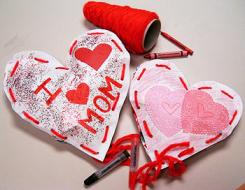 heartpillows